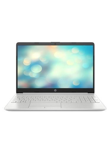 """HP HP 15-DW1015NT 2A9J7EA i5-10210U 4GB DDR4 256GB SSD MX110 15.6"""" FHD FREEDOS Renksiz"""